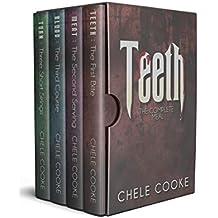 Teeth: The Complete Meal: Books 1-4 (Teeth Series Boxset Book 1)