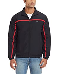 Fort Collins Mens Synthetic Jacket (10723-OL_Large_Black)