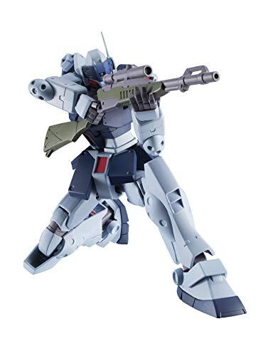 Mobile Suit Gundam 0080 RGM-79SP GM Sniper II Ver. A.N.I.M.E. Action Figur - Suit Mobile Gundam 0080