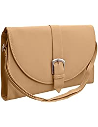BFC-Buy For Change Latest Stylish Multi Pocket Cross Body Sling Side Bag  Purse d64a82913ce63
