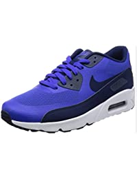the best attitude ab42f 2a24d Nike Air Max 90 Ultra 2.0 Essential, Sneakers Basses Homme
