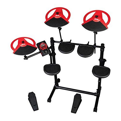 Ddrum-BETA-Electronic-Drum-Kit-Red