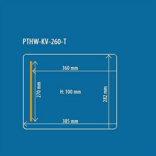 Allvac® Kammer Vakuumiergerät KV 260 von Allpax® - 4