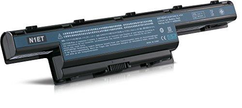 Notebook Laptop Akku für Acer Aspire 5742g 5750g 772g 7741g 7750g as10d31 as10d3e as10d41 as10d51 as10d61 as10d71 as10d75 as10d81 as10g3e packard bell easynote TM und LM serie 4400mAh
