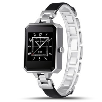 Lemfo lem2 - SmartWatch Fashion Mujer para iOS y Android
