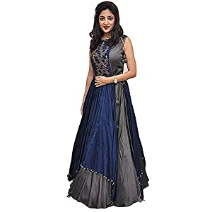BT Blue 20-20 perfect enterprise salwar suit for women