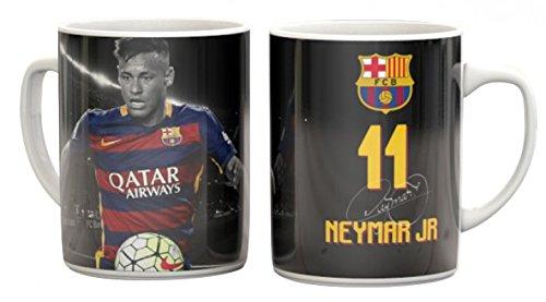 FC Barcelona Taza Neymar Jr