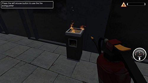 Firefighters Airport Fire Department  screenshot