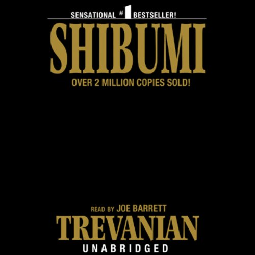 Shibumi  Audiolibri