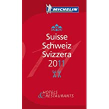 Suisse : Hôtels & restaurants
