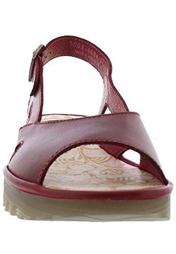 FLY LONDON Sandale P500848004 ELFE848FLY Rouge