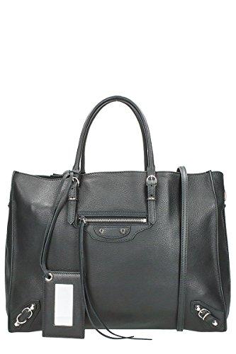 balenciaga-femme-432596dlq0n1000-noir-cuir-sac-tote
