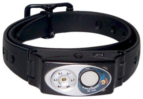 HIGH TECH PET Humane enthalten rx-10Multifunktions-Halsband für X10Hund Zaun System