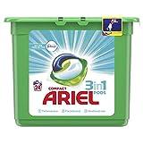 Ariel 3 in 1 Pods mit Febreze, 24 Waschladungen