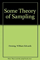 Some Theory of Sampling