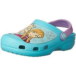 Crocs CC Frozen K Zuecos...