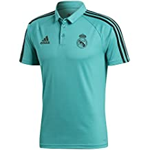 adidas BR8884 Polo Real Madrid, Hombre, Multicolor (Arraer), S
