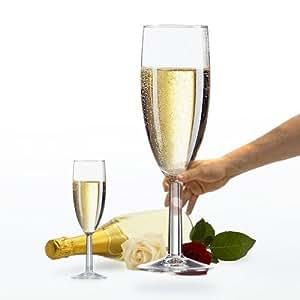 Coupe de Champagne Géante