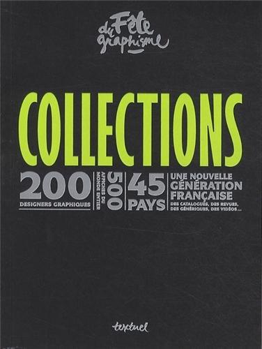 Collections Fête du graphisme