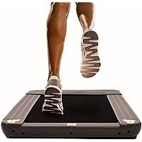 JEMPET Tapis de Course Marche sous Le Bureau à la Maison et au Bureau Slim Fitness, Portable Affichage LCD Télécommande