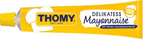 Thomy Delikatess Mayonnaise, 100ml