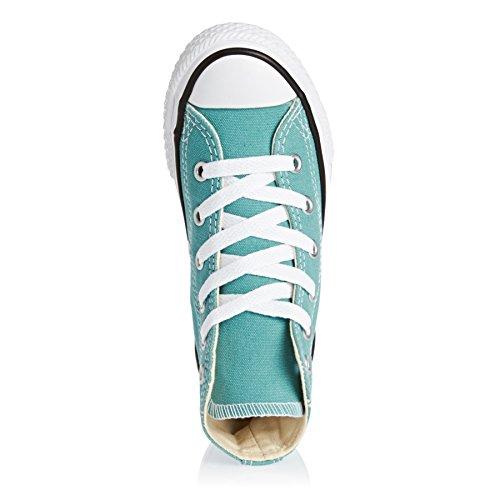 Converse , Chaussures souples pour bébé (fille) multi multicolore taille unique Aegean Aqua