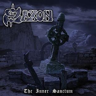 Inner Sanctum (Bonus Dvd) by Saxon (2007-10-20)