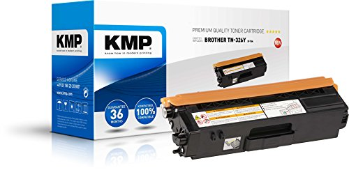 Preisvergleich Produktbild KMP Toner für Brother DCP-L8400CDN / HL-L8250CDN,  B-T64,  yellow