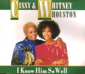 Whitney Houston -  I Know Him So Well