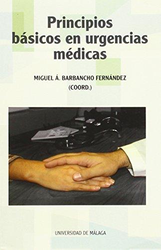Principios básicos en urgencias médicas (Otras Publicaciones)