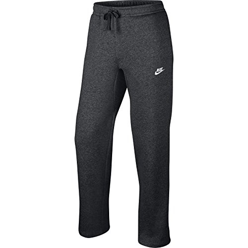 Nike–T-shirt de football en salle pour homme, taille m, rouge/blanc Charcoal Grey/White