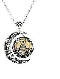 51f70a640897 Amazon.es  the illuminati  Joyería