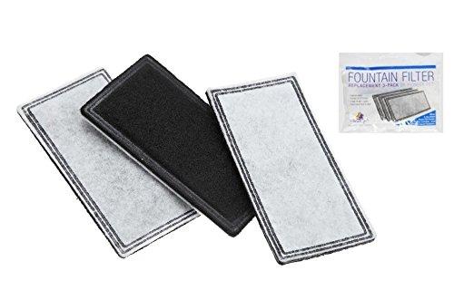 pacco-ricambi-fountain-filter-3-pz-confezione-da-3-filtri-di-ricambio-al-carbone-attivo-per-fontana-