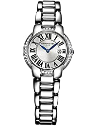 Raymond Weil 5229-STS-00659 Reloj de pulsera para mujer