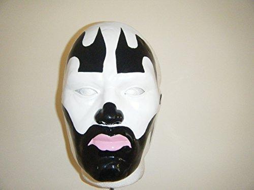 Schwarz–Insane Clown Posse–Hartschale Thermo Universal specifications (Insane Masken)