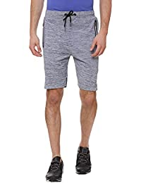 Campus Sutra Men's Active Wear Sports Jersey Shorts