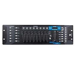 Eagletone Dmx Discontrol Controller Dmx