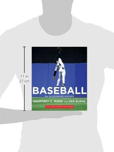 Zoom IMG-1 baseball an illustrated history