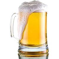 Boccale di birra 50 CL Royal Gold - Forcella Coppa