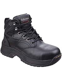 9c473b6e9a5 Dr Martens Unisexe Torness Bottes Bottines De Randonnée Chaussures De  Sécurité