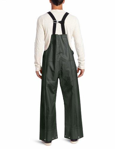 Quick Duck® Woodward Bib Overall Green