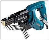 MAKITA 6833 Schnellbau-Magazinschrauber 25-41mm