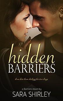 Hidden Barriers by [Shirley, Sara]