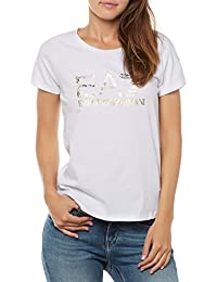Emporio Armani - T-shirt - Femme taille unique