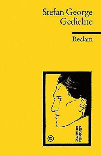 Gedichte (Reclams Universal-Bibliothek)