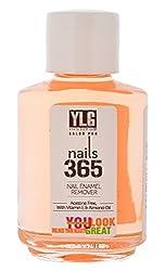 YLG Nails365 Nail Enamel Remover 30ml