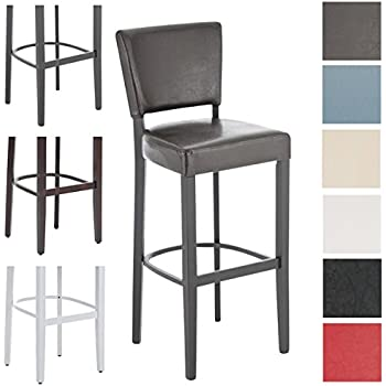 Lot de 2 tabouret de bar cuisine maison - Amazon tabouret de bar ...