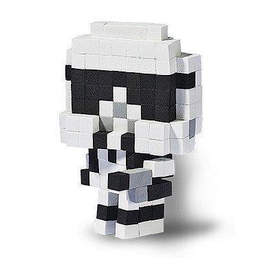 Pixel Pops – Star Wars – Stormtrooper – Personnage Pixel 3D à Construire