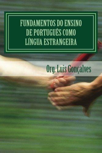 Fundamentos do ensino de português como língua estrangeira