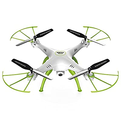 "SYMA 23117 ""X5HC"" Drone Toy with Camera from SYMA"
